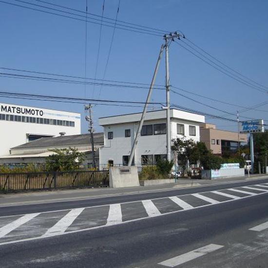 岩巻事業所